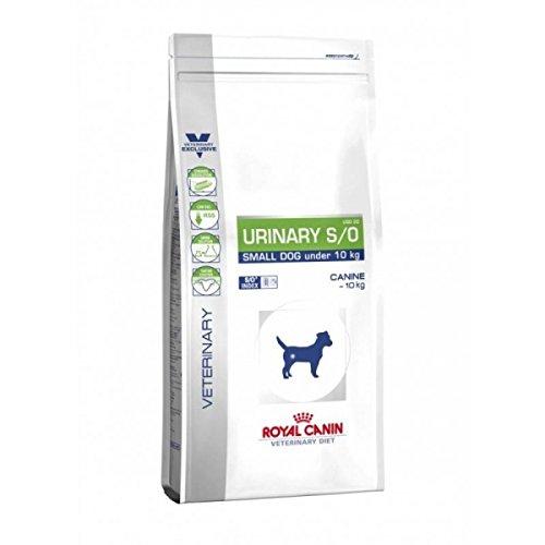 Royal Canin Urinary S/O Small Dog - Diätfutter bei Harnsteinen 4kg