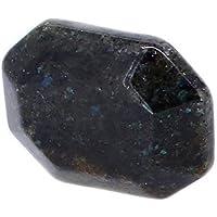 budawi® - Auflagestein Galaxyit (Labradorit) ca. 30 x 22 mm, Taschenstein Handstein preisvergleich bei billige-tabletten.eu