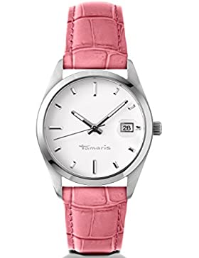 Tamaris Damen-Armbanduhr Analog Quarz B03022010