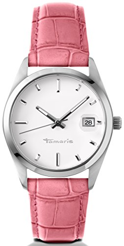 Tamaris Damen-Armbanduhr Analog Quarz B03022010