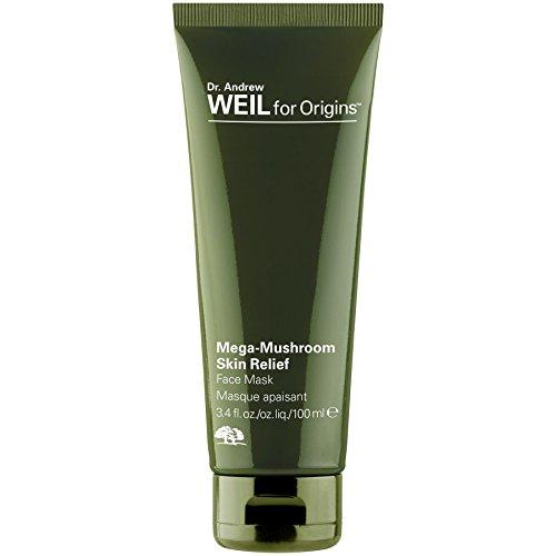 Dr. Andrew Weil pour Origins Mega-Mushroom Face Mask 100ml