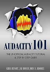 Audacity 101 (English Edition)