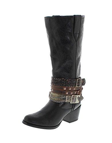 Durango Boots Stiefel DRD0072 ACCESSORIZE Damen Fashion Stiefel -