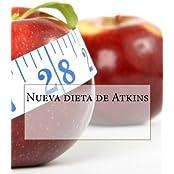Nueva dieta de Atkins