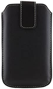 Pro-Tec Executive Universal Extra Large Slip Case Pouch for Smartphone - Black