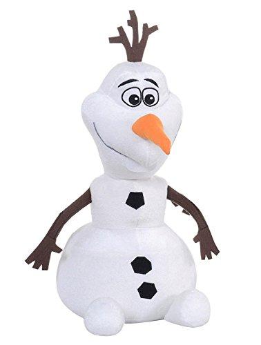 """Disney Frozen Olaf 12 """"Peluche"""