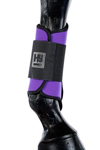 hy-impact-brushing-boots-purple-cob