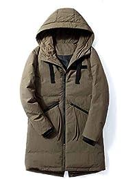 Piumino Uomo it Marrone Amazon Abbigliamento A5qC5w