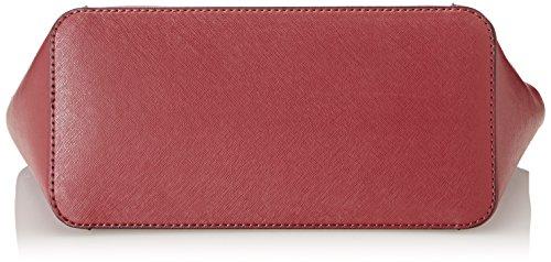 Guess Hwvg6691230, Borsa a Mano Donna, 15x26.5x42 cm (W x H x L) Rosso (Bordeaux)
