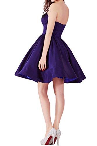 Promgirl House - Robe - Trapèze - Femme Violet - Lilas