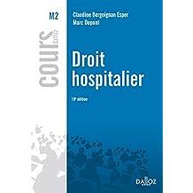 Droit hospitalier - 10e éd.