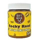Buff Bake Protein Peanut Spread Rocky Road, 368 g