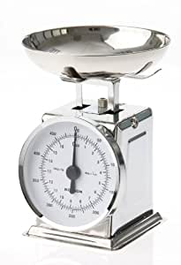 Kologn KL-7750 Balance de Régime 0,5 kg Metal