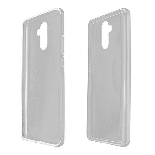 funda Elephone U / U Pro (S9 / S9 Pro) TPU-Carcasa , Protección contra choques para el smartphone (funda carcasa...