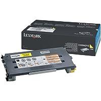 Lexmark Toner Giallo  X C500 - 3K