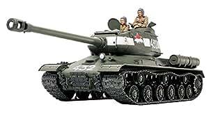 Tamiya - 35289 - Maquette - JS-2 Modèle 1944 - Echelle 1:35