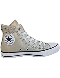 Amazon.it  all star - 708528031   Scarpe da donna   Scarpe  Scarpe e ... e8aec78a93b