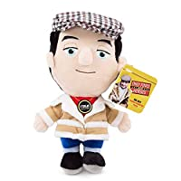 Only Fools and Horses Talking Plush