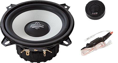 Audio System Auto altoparlante 220Watt dopo armatura per la BMW Serie Compact E4606/2001– 12/2004punto di installazione anteriore: Porte/posteriori:–-Solo Compact E46