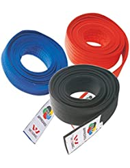 wesing WKF Karate cinturón, Azul