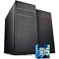 PC DESKTOP INTEL i5 7400 3