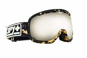 Spy Marshall Snowboard Goggles - Black/Acid Reign Size:Normal