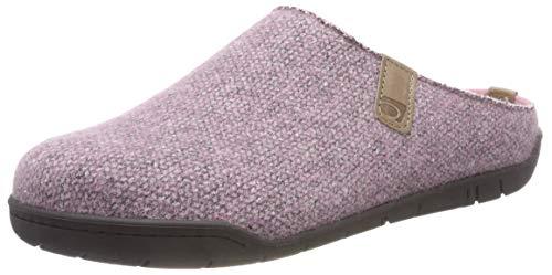Rohde Damen Mira Pantoffeln, Pink (Rose 44), 40 EU