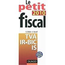 Le petit fiscal 2010