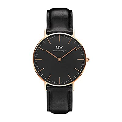 Daniel Wellington - Unisex Watch - DW00100139