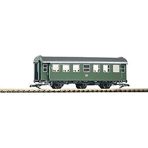 Piko 37600 - G B3yge vagón de 2ª Clase DB Época IV
