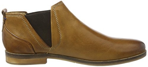 Bugatti 312173221200, Bottines Chelsea Brown Men (cognac)