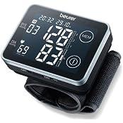 Beurer BC 58 Handgelenk-Blutdruckmessgerät, mit Einstufung der Messwerte