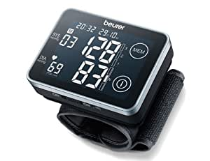 Beurer Wrist Blood Pressure Monitor BC-58 Touchscreen