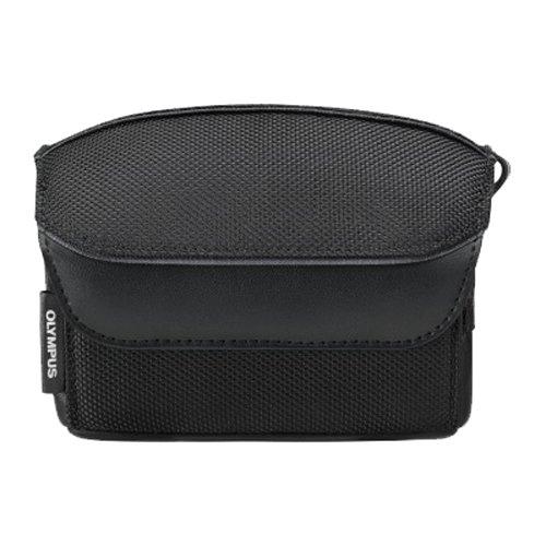 Olympus Soft Case (geeignet für Olympus Stylus 1 Kamera) schwarz -