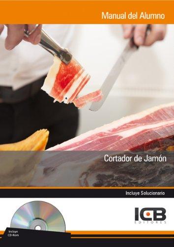 Cortador de Jamón - Incluye Contenido Multimedia