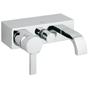 Grohe Allure – grifo para baño y ducha (1/2″) Ref. 32826000