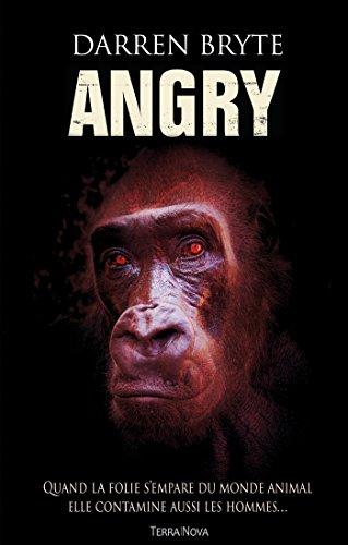 Darren Bryte - Angry (2017)