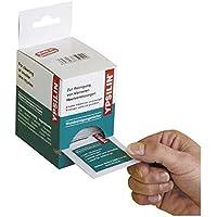 40x YPSILIN® Wundreinigungstücher, Reinigungstücher, Feucht Kompressen, Spender preisvergleich bei billige-tabletten.eu