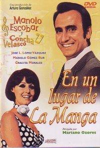 En Un Lugar De La Manga [Non-Usa Dvd Format: Pal, Region 2 -Import- Spain] (Region 2 - Import) (No Us Format)