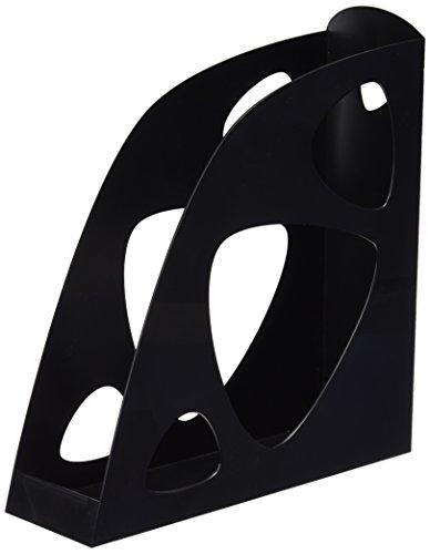 5 Star 944574 - Plastik-Stehsammler, schwarz
