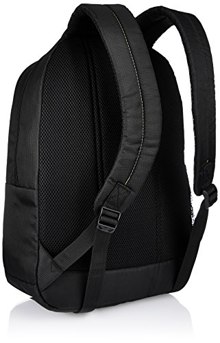 Best backpack brands in India 2020 Amazon Brand - Solimo Laptop Backpack for 15.6-inch Laptops (29 litres, Midnight Blue) Image 3