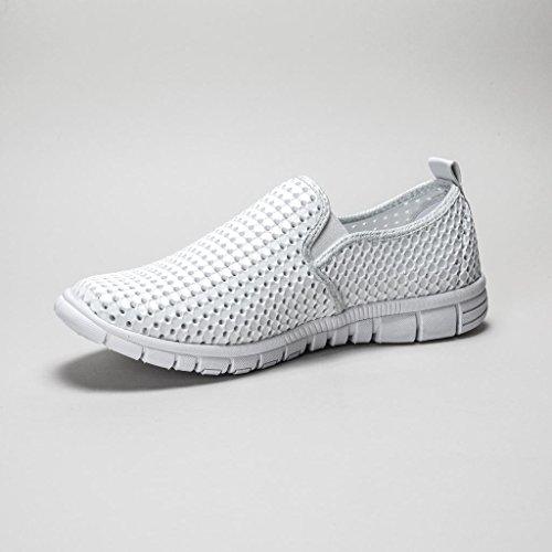 Scarpe Da Donna Original Shoes Holees (Bianco) Bianco