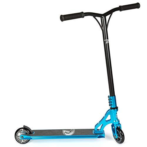 LandSurfer PRO Stunt Scooter - Blau