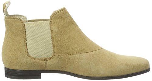 Vagabondo Damen Marilyn Chelsea Boots Beige (avena)