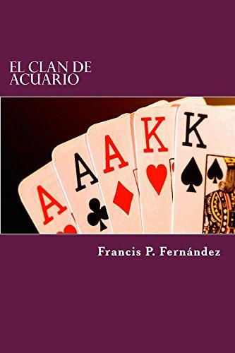El clan de Acuario por Francis Fernández