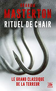 Rituel de chair par Graham Masterton