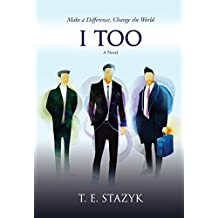 I Too (English Edition)