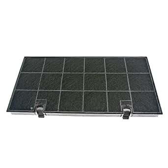 Filtre charbon hotte aeg dk9690m9