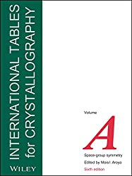 International Tables for Crystallography: Space-Group Symmetry (IUCr Series. International Tables for Crystallography)