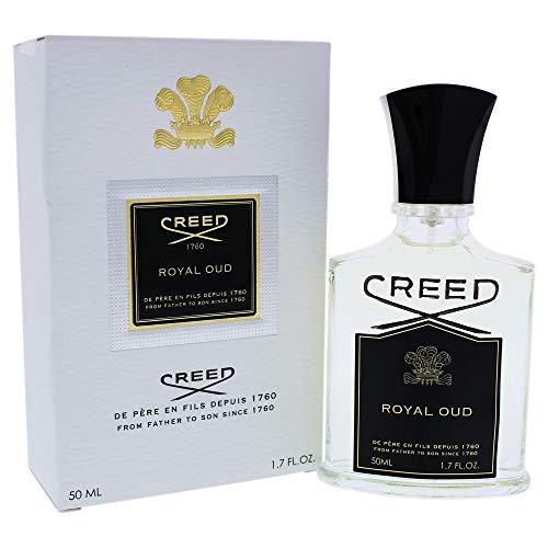 Creed Millésime for Women und Men Royal Oud Eau de Parfum Spray, 50 ml -